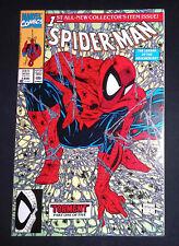 More details for spider-man #1 marvel comics todd mcfarlane vf-