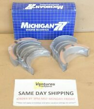 Chevy GM Diesel 6.2 Or 6.5 Main Bearing Kit -.25mm MS1563P Made In USA