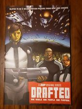 Drafted TPB (Devil's Due) #1-1ST 2008 NM
