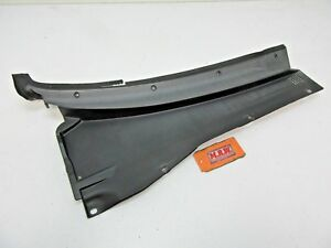 WIPER ARM BLADE COWL COVER WINDSHIELD TRANSMISSION TRIM VENT HOOD PANEL TRIBUTE