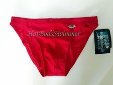 Waveline ManHunt Singapore Men's Swimwear Swim Trunks Tanga Bikini Speedo Brief