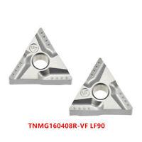 2pcs NEW CBN TNGA160404-3NSO 1025 Diamond CNC blade insert high quality