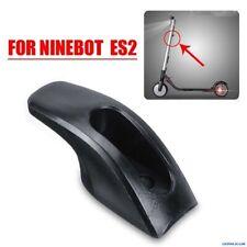 Metal Colgante Gancho para Ninebot Segway ES1 ES2 ES4 Accesorio Piezas Negro