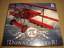 PRINZ PI - Donnerwetter  (2 CDs)  PRINZ PORNO  NEU!