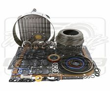 Chevy TH700R4 700R4 4L60 Transmission PowerPack Power Pack Rebuild Kit 1987-93