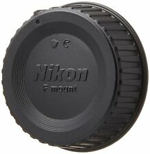 Nikon Japan Camera Original Nikkor Lens F Mount Rear Cap LF-4