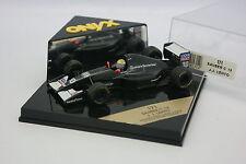 Onyx 1/43 - F1 Sauber Mercedes C12 Lehto