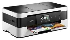 Brother DCP-J4120DW A4 All-in-One Inkjet Wireless Printer Copy Scan Duplex OPEN