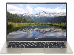 Acer Swift 1 (SF114-33-P9BV)14 Zoll Notebook Laptop Intel  512 GB SSD Windows 10
