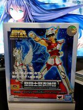 NEW ! SAINT SEIYA MYTH CLOTH - Pegasus Seiya V1 Revival BANDAI JP Ver. Figure