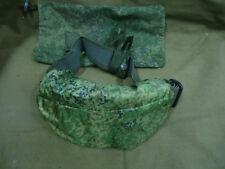 6B34 Original Tactical Goggles of Russian Army 3rd Generation Ratnik Full Kit