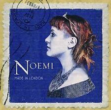NOEMI - MADE IN LONDON  CD POP-ROCK ITALIANA