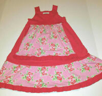 "NEW /""HOLIDAY CIRCLE/"" Double Sparkle Dress Girls 18m Boutique Clothes Baby 1 pc"