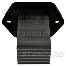 HVAC Blower Motor Resistor Standard RU-805 fits 05-10 Kia Sportage