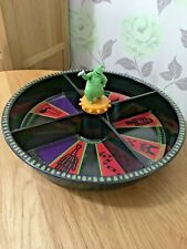 DISNEY STORE NIGHTMARE BEFORE CHRISTMAS OOGIE BOOGIE ROULETTE SNACK DISH NEW