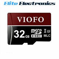 VIOFO 32GB CLASS10 MIRCO SDHC SD CARD MEMORY FOR A119 PRO A129 DUO