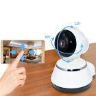 WiFi Wireless HD 720P Pan Tilt Network Security IP Camera Night Vision Webcam