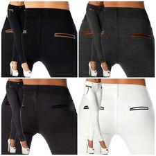 Jeans da donna marrone taglia 40
