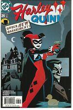 Harley Quinn #26 (2003) VF/NM-NM  Lieberman - Huddleston