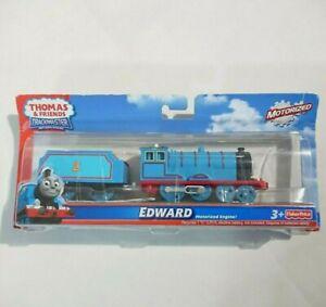 Thomas & Friends Trackmaster Battery Motorised Engine - Sealed Edward - RARE