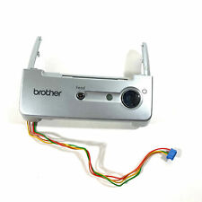 Brother P Touch Ql 500 Thermal Label Maker Printer Part Front Panel Assembly