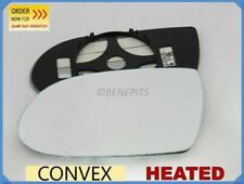 For MERCEDES SLK R171 2004-08 Wing Mirror Glass Convex HEATED Left side /E018