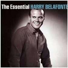 Harry Belafonte - The Essential [2 CD] RCA