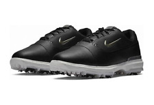 Nike AR5577-001 Men's Air Zoom Victory Pro Golf Shoes Size 13 Black NEW