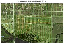 NO RESERVE! RESIDENTIAL LOT IN HIGHLY DESIRABLE SOUTWEST FLORIDA GULF COAST AREA