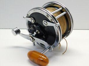 Vintage PENN No.49 Deep Sea Fishing Reel Big Game Fishing Reel NICE