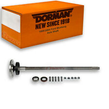 Dorman Rear Right Axle Shaft for Ford Mustang 1999-2004 - Wheel Tire dt