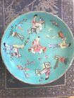 Very Fine Chinese Porcelain Plate Jia-Jing Mark Antique