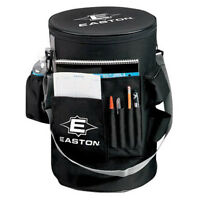 Easton Baseball Coach's Organizing Ball Bucket Cover - Black (NEW) Lists @ $35