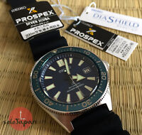 SEIKO SBDC053 Prospex Automatic Diver 200 meters. New & Made in Japan!