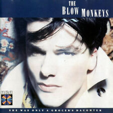 The Blow Monkeys - She Was Only A Grocer's Daughter - CD - Free Shipping