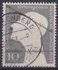 Federal Republic 165 O German Prisoners of War, Postmarked