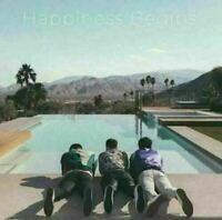Jonas Brothers CD 2019 Happiness Begins Physical Album New