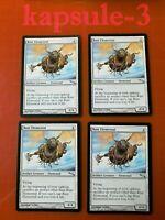 4x Rust Elemental | Mirrodin | MTG Magic The Gathering Cards