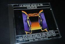 STARINK - Le Monde Musical De Vangelis CD / ARCADE - 302529 / 1993