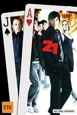 21 (DVD, 2018)