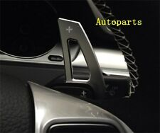 Black Steering Wheel DSG Paddle Extension VW Golf JETTA GTI R MK5 MK6 SCIROCCO