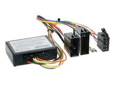MERCEDES CLK (W208 / W209), Can-Bus Autoradio Adapter + Lenkrad-Adapter Kabel