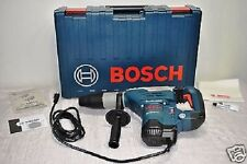 "NEW BOSCH 11264EVS ROTARY ELECTRIC HAMMER DRILL KIT 1 5/8"" SDS MAX SALE 3985017"