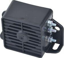Back-Up Alarm; 12V; 97db for Preco Universal PRE-DS232