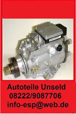 NEU Einspritzpumpe Opel Omega B Vectra B 2,2DTI 16V  0470504016 0986444021