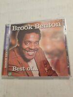 Brook Benton Best Of CD