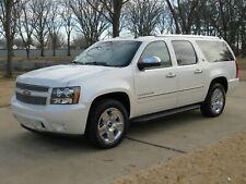 2010 Chevrolet Suburban 1500 Ltz 4Wd Msrp $61180