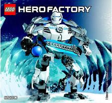 Stormer Hero Factory LEGO Construction & Building Toys