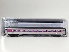 Brand New Rapido N Scale MBTA Coach #517025 #TOTES1
