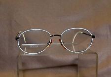 Occhiale da VISTA * SCOOP - Mod.D 607 Cal. 54/18 - 130 * Colore Bianco
